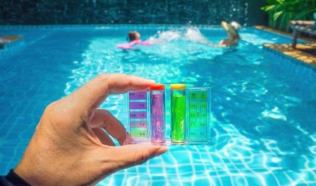 onderhoud zwembad service ollevier